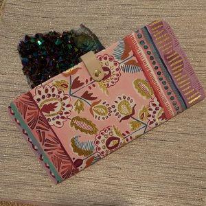 5aeb5daaef0dc Anthropologie Bags - Anthropologie Elodie Travel Wallet